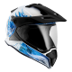 Casque BMW GS One World
