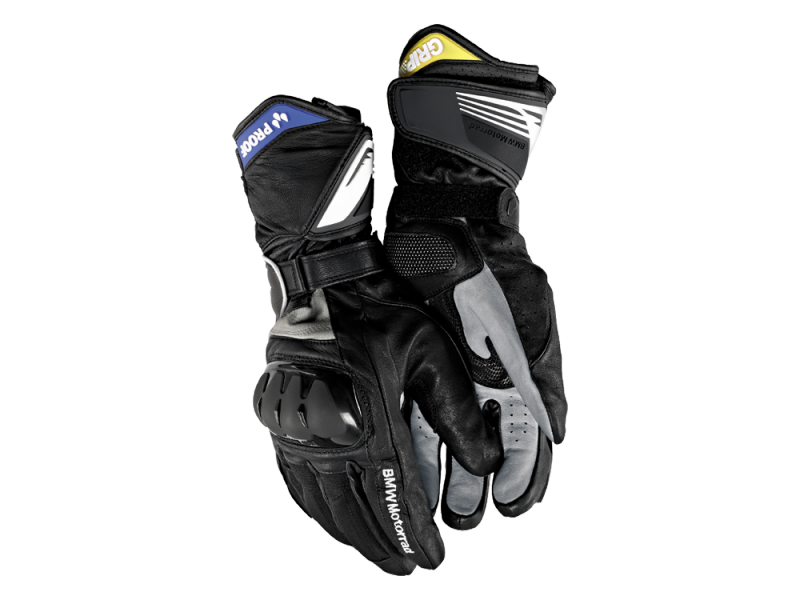 gants moto two in one bmw gants de tourisme sportif bmw motorrad. Black Bedroom Furniture Sets. Home Design Ideas