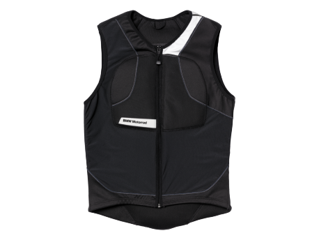 Gilet de protection BMW face