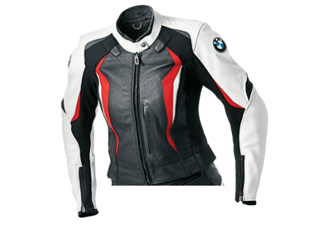 blouson bmw moto start femme blouson de moto cuir au design sportif. Black Bedroom Furniture Sets. Home Design Ideas