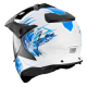Casque BMW GS One World - Dos - Boutique BMW Motorrad