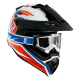 Casque BMW GS Comp - Masque GS - Boutique BMW Motorrad