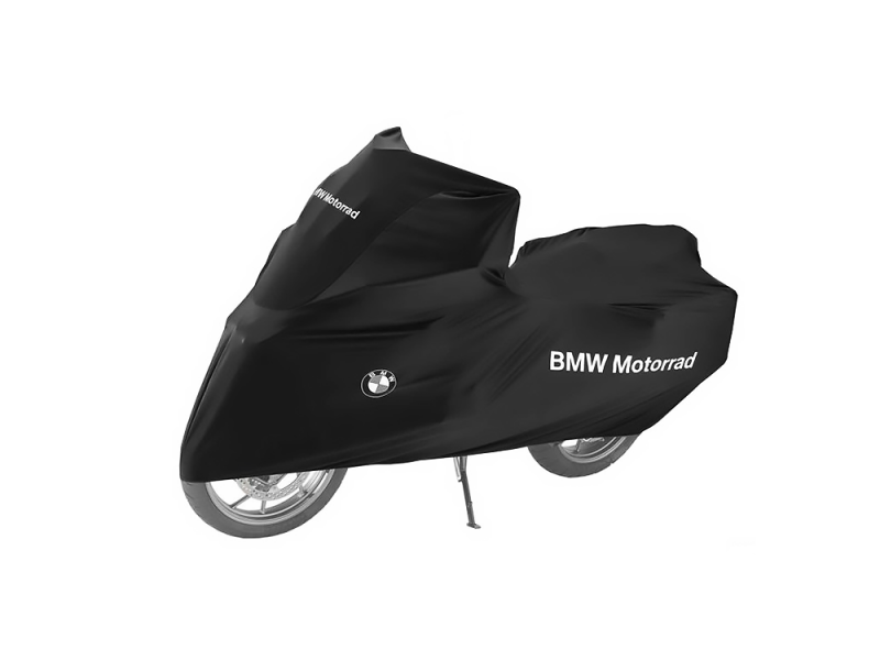 housse de protection bmw int rieure avec valises mont es bmw motorrad. Black Bedroom Furniture Sets. Home Design Ideas