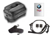 Sacoche de tunnel central BMW C 650 GT 2012-2015 (K19)