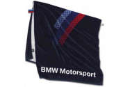 Serviette de bain BMW Motorsport